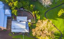 Aerial PumpHouse