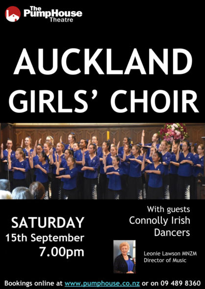 Auckland Girls Choir