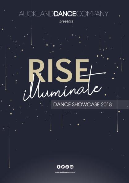 RISE:Illuminate Poster