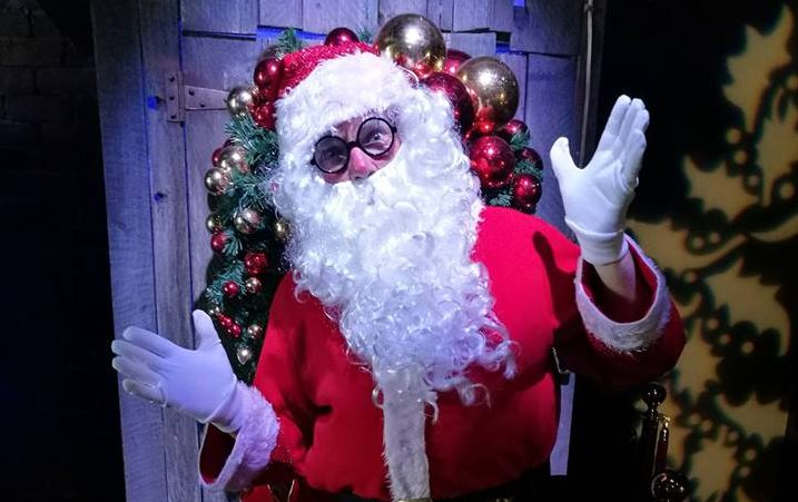 Christmas Shows.Discover Our Swelteringly Hot Christmas Shows The